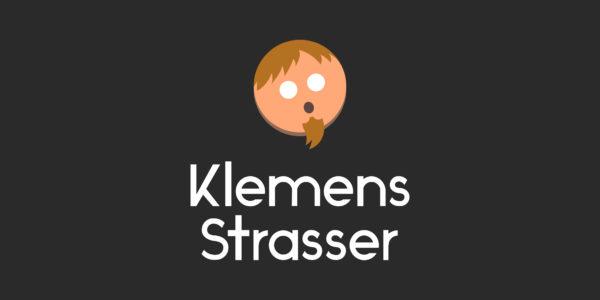 Klemens Strasser Logo