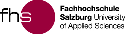 Fachhochschule Salzburg Gmbh Logo