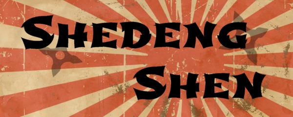 Shedeng Shen Logo