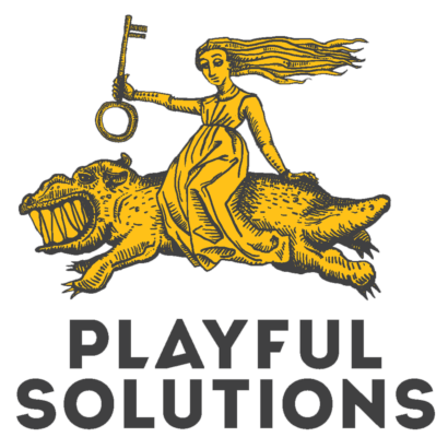 Playful Solutions GmbH Logo