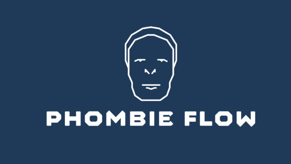 Phombie Flow Logo