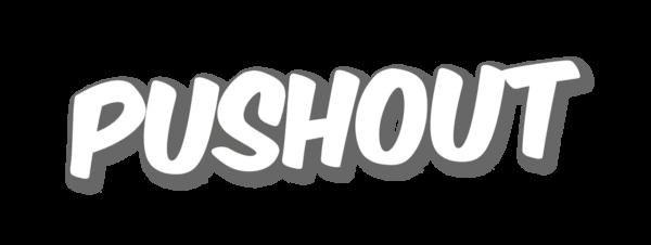 Pushout Logo