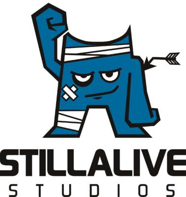 stillalive studios GmbH Logo