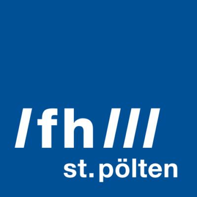 Fachhochschule St. Pölten Logo