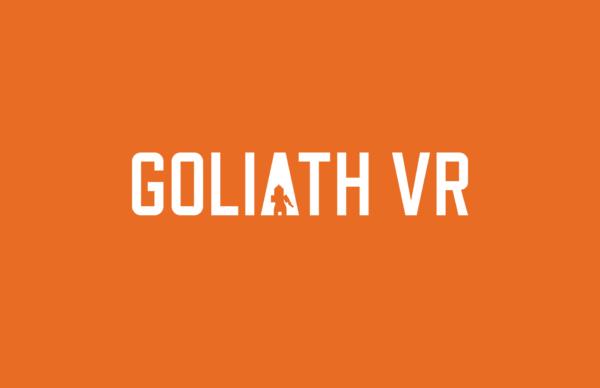 Goliath VR Logo