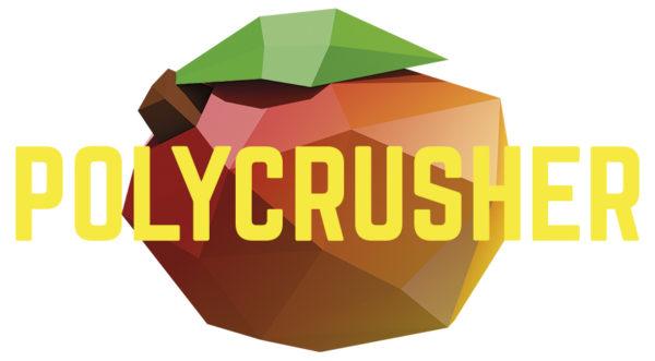 POLYCRUSHER Logo