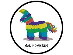 Sad Hombres Logo