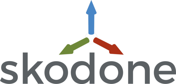 skodone Logo